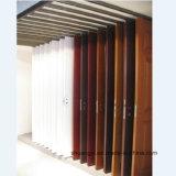 الصين صناعة باب صلبة خشبيّة