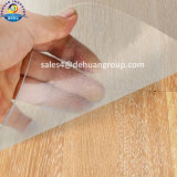 Couvre-tapis en plastique de présidence pour le tapis avec l'épaisseur de 2.2mm