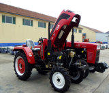 熱いSale 20HPへのCustomer ChoiseのためのCoverのMany Kindsの40HP Tractor