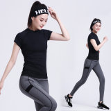 Running Slim Fit High Quality Women Yoga Wear