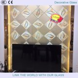 4mm stereoskopisches Glas mit unterem Preis