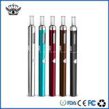 Отсутствие сигареты пер вапоризатора оптовой продажи кнопки стеклянной куря