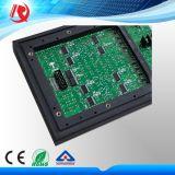 Modulo esterno della componente P10 LED dello schermo di visualizzazione del LED del quadro comandi del LED del tubo di colore rosso e verde del chip
