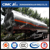 45.000-55, 000litre 알루미늄 연료 또는 기름 또는 휘발유 유조선 (격실은 choosed 할 수 있다)