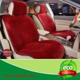 De in het groot Chinese Dekking van het Kussen van de Zetel van het Bont van de Schapen van de Prijs van de Fabriek Goedkope Valse Auto