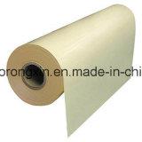PET überzogenes Papier für den trockeneren Quetschkissen-Beutel, der in der Rolle verpackt
