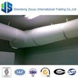 1100 coperte di alluminio della fibra di ceramica delle lane del silicato per la fornace di calore