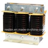 réacteur triphasé de série de 2.40kvar 400V pour le condensateur avec le certificat de RoHS de la CE