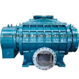 CentrifugaalVentilator van de Elektrische centrale van het Hoge Volume van Drivetrain van de koppeling de Thermische