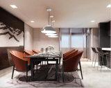 Привесное освещение 60W приспособления СИД для потолочного освещения дома и офиса