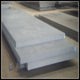 Плита высокого качества S45c-450c/Mold стальная