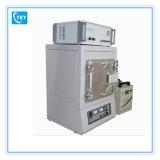 Stickstoff-Vakuumatmosphären-Ofen des Gas-1600c esteuerter für Keramik