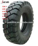 منحرفة صناعيّ رافعة شوكيّة إطار العجلة مع سعر رخيصة 700-15