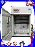 Piccola incubatrice automatica dell'uovo del pollo del pollame commerciale (YZITE-3)