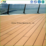 Revestimento do Decking de WPC impermeável