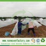 Tela no tejida para la cubierta de la agricultura