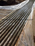 Hy Quality Precision Seamless Steel Tube par Cold Drawn