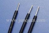 철사 Cutting Stripping와 Twisting Machine (ZDBX-10)