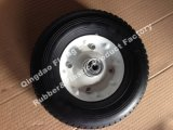 "Trolley와 Tool Cart를 위한 8 "" X2.5 "" Solid Rubber Wheel"