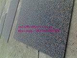 体操のゴム製フロアーリングのマット/ガレージの体育館の床タイル
