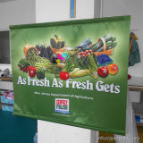 Surpermarket / Shop Publicité promotionnelle Wall / Window Scroll Hanging Banner