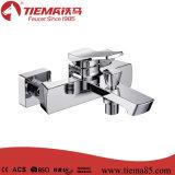 絶妙な真鍮の陶磁器のカートリッジ浴槽の蛇口
