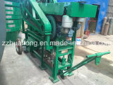 Petit Mobile Stone Jaw Crusher avec Diesel Engine