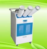 mit Cer GS-Bescheinigungs-Kühlluft-beweglicher Klimaanlagen-Punkt-Klimaanlage