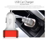 3 USB 5.1A Car Charger (CC-049)