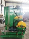 Dispension Kneader, Propagation interne, Tracteur en caoutchouc