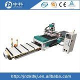 Meubles 1325 de foreuse de graveur de couteau de commande numérique par ordinateur de la Chine produisant la ligne