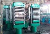 A primeira vez de EVA espumou máquina de pressão/máquina de formação de espuma de EVA