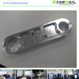 Части CNC алюминиевого штрафа подвергая механической обработке подвергать механической обработке CNC