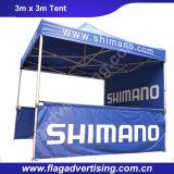 Großhandel Sunproof Polyester Überdachung-Zelt-Stoff