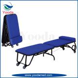 Plegable acompañar la silla