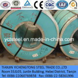 De Rollen van het Roestvrij staal van Jisco van Jiangsu voor Medische Apparatuur