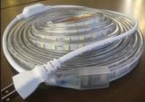 ETL LED Strip Light 220V/110V LED Light LED