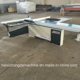 A tabela de deslizamento de madeira modelo do painel da mobília Mj6128 viu