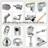 Supporto del tubo del montaggio dell'inferriata/montaggio della balaustra/acciaio inossidabile/parentesi quadrata del corrimano