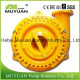 Pompa di sabbia della ghiaia centrifuga resistente di estrazione mineraria della Cina piccola