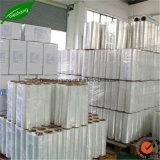 Película de estratificação de plástico de amostra grátis para paletes