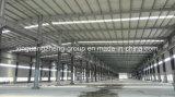 Atelier de structure métallique de production d'automobile