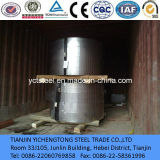 Bobine 304, 316L, 321 d'acier inoxydable,