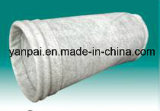 Bolso de filtro perforado aguja no tejida del fieltro