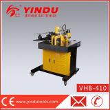 Grande machine de développement de dépliement de barre omnibus hydraulique de pouvoir (VHB-410)