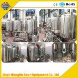 sistema de cobre da fabricação de cerveja de cerveja 800L