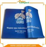 Almofada de rato de borracha do PVC com logotipo impresso
