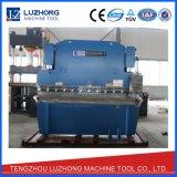 Máquina del freno de la prensa del CNC de la serie de la dobladora Wc67k