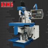 Xk6350 보편적인 CNC 축융기