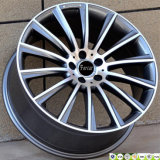Silver Chrome Rims Mercedes Benz Alloy Wheels for Sale